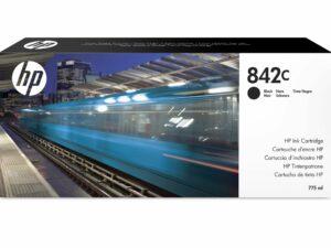 HP C1Q53A Patron Black No.842C (Eredeti)