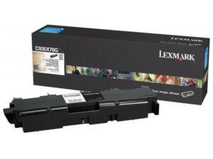Lexmark C935/X940/X945 szemetes 30k (Eredeti) C930X76G