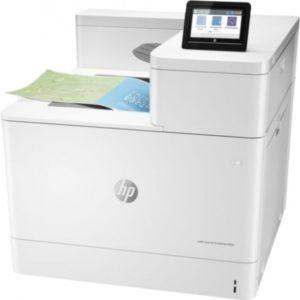 HP Color LaserJet M856dn nyomtató