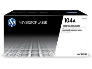 HP W1104A Dobegység 20k No.104A (Eredeti)