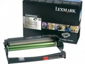 Lexmark X340/342 Drum 30k (Eredeti) X340H22G
