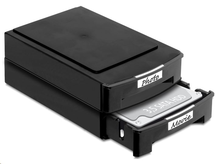 Hdd tok
