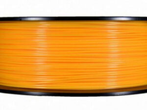3D FILAMENT CM 1,75 mm PLA narancssárga 1kg 1000g