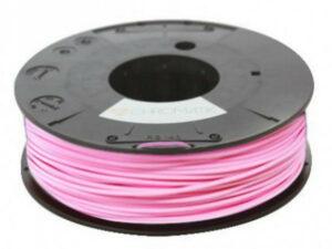 3D FILAMENT CM 1,75 mm PLA sötétrózsaszín 1kg 1000g