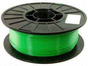 3D FILAMENT CM 1,75 mm PLA zöldfű 1kg 1000g