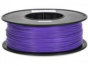 3D FILAMENT CM 1,75 mm PLA ibolyaszínű 1kg 1000g