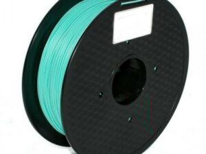 3D FILAMENT CM 1,75 mm PLA menta 1kg 1000g