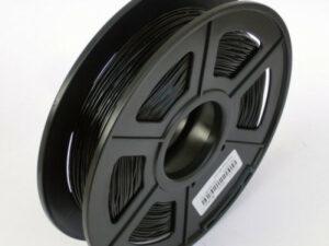 3D FILAMENT CM 1,75 mm TPU rubber gumi fekete 800g