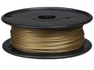 3D FILAMENT CM 1,75 mm fém bronz 500g