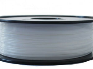 3D FILAMENT CM 1,75 mm POM fehér 1000g 1kg