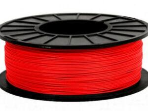 3D FILAMENT CM 1,75 mm ABS piros 1kg 1000g