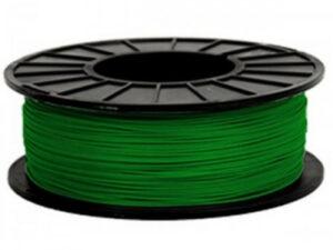 3D FILAMENT CM 1,75 mm ABS zöld 1kg 1000g