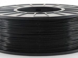 3D FILAMENT CM 1,75 mm ABS fekete 1kg 1000g