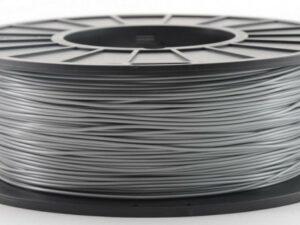 3D FILAMENT CM 1,75 mm ABS ezüst 1kg 1000g