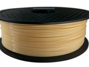 3D FILAMENT CM 1,75 mm T-PLA (6x erősebb) bőrszín 1kg 1000g