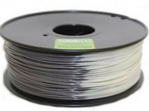 3D FILAMENT CM 1,75 mm ABS Tempshift szürke - fehér 1000g 1kg