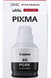 Canon GI40 Tinta Black /EREDETI/
