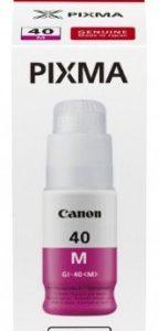 Canon GI40 Tinta Magenta /EREDETI/