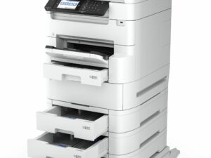Epson Workforce Pro WF-C879RD3TWFC RIPS Színes MFP