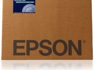 Epson 24x30 matt kartonpapír