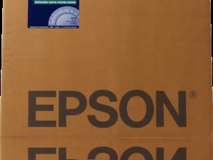 Epson 30x40 matt kartonpapír 1130g