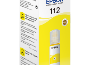 Epson T06C4 Tinta Yellow 70ml No.112 (Eredeti)