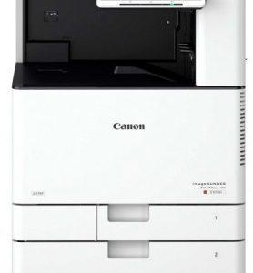 Canon iR ADVANCE DX C3725i MFP A3 színes másoló