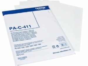 Brother PA-C-411 hőpapír (Eredeti)