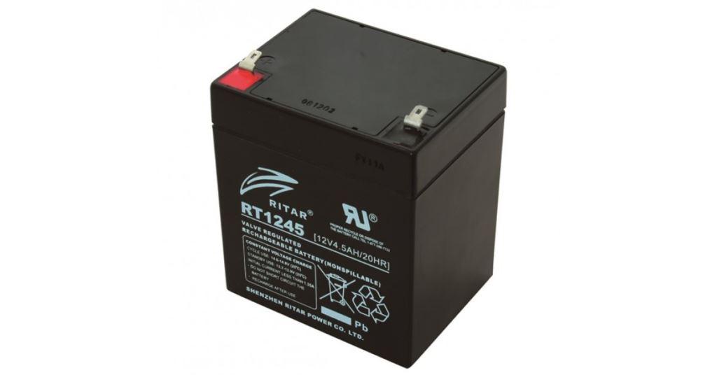 Vagyonvédelmi akkumulátor