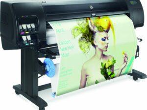 HP Designjet Z6610 Production nyomtató /60/