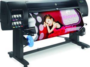 HP Designjet Z6810 Production nyomtató /60/