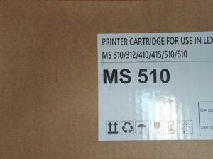 LEXMARK MS410 10k 502X R-OEM
