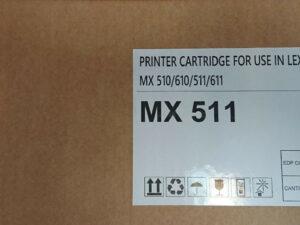 LEXMARK MX511 Toner 20K R-OEM