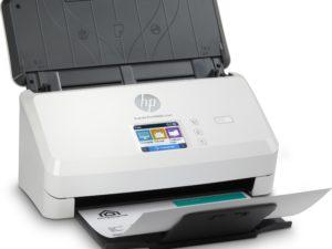 HP ScanJet Pro N4000snw1
