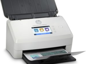 HP ScanJet Enterprise Flow N7000snw1