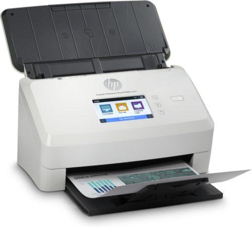 HP ScanJet Enterprise Flow N7000snw1