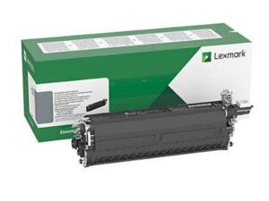 Lexmark CX622 fekete előhívó egység (Eredeti)