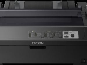 Epson LQ590II mátrix Nyomtató