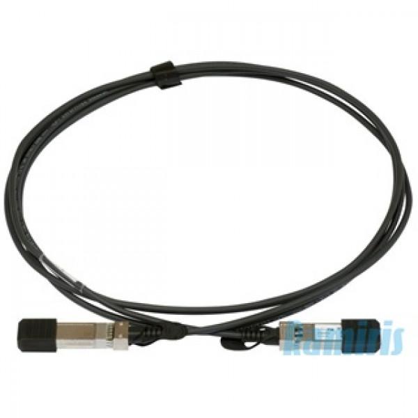 MikroTik SFP+ 1m DAC kábel