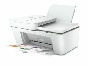 HP DeskJet Plus 4122 AiO nyomtató
