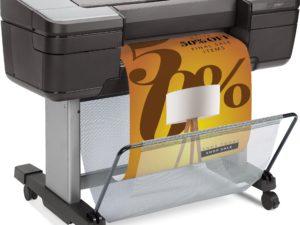 HP Designjet Z6 PS nyomtató /24/
