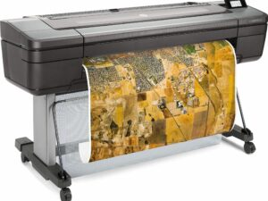 HP Designjet Z6dr PS nyomtató /44/