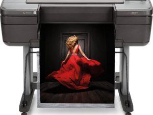 HP Designjet Z9+ PS nyomtató /24/
