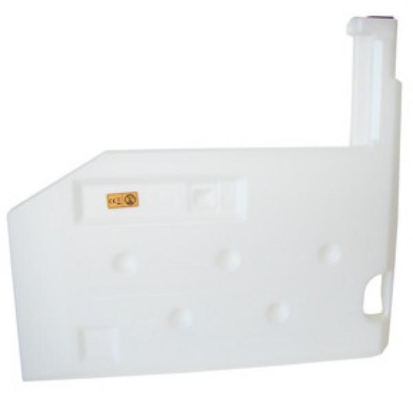 Maintenance Box, szemetes