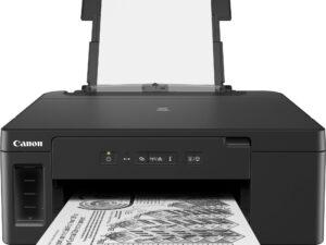 Canon GM2040 külső tintatartályos mono nyomtató