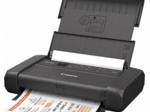 Canon TR150wB tintás hordozható nyomtató