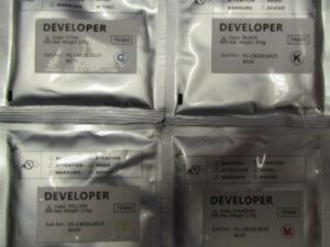 KYOCERA DV895 developer M (For use)