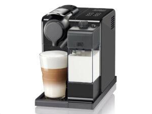 Nespresso-Delonghi EN560B Lattissima Touch kapszulás kávéfőző (fekete)