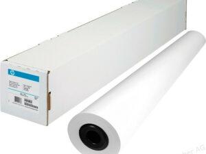 HP 24x45,7m Fényes Fehér Tintasugaras Tekercspapír 90g (Eredeti)