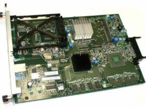 HP CC493-69003 Formatter assy CP4025 /FU